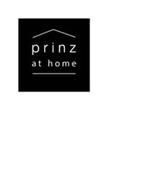 PRINZ AT HOME