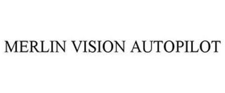 MERLIN VISION AUTOPILOT