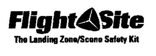 FLIGHT SITE THE LANDING ZONE/SCENE SAFETY KIT