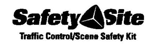 SAFETY SITE TRAFFIC CONTROL/SCENE SAFETY KIT
