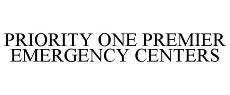 PRIORITY ONE PREMIER EMERGENCY CENTERS