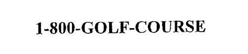 1-800-GOLF-COURSE