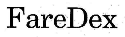 FAREDEX