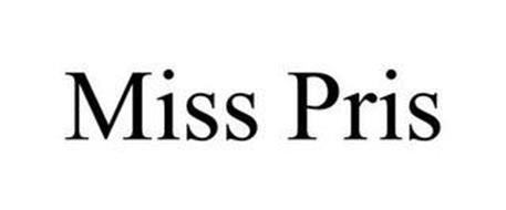 MISS PRIS