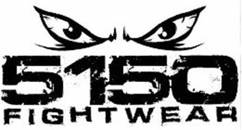 5150 FIGHTWEAR