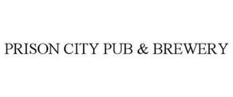 PRISON CITY PUB & BREWERY