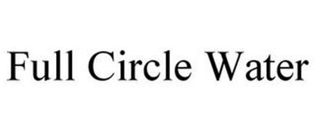 FULL CIRCLE WATER