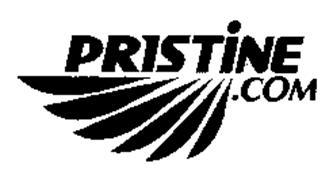 PRISTINE.COM
