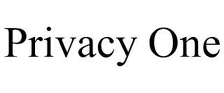 PRIVACY ONE