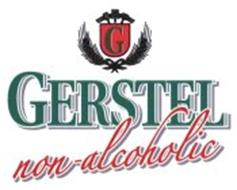 GERSTEL G NON-ALCOHOLIC