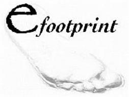 EFOOTPRINT