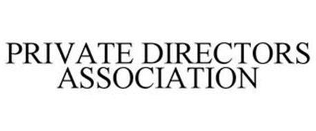 PRIVATE DIRECTORS ASSOCIATION