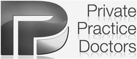 P PRIVATE PRACTICE DOCTORS