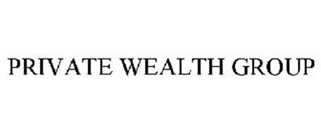 PRIVATE WEALTH GROUP