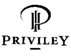 P PRIVILEY