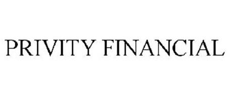 PRIVITY FINANCIAL