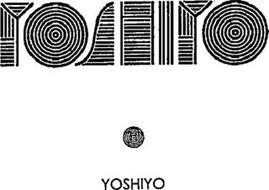 YOSHIYO