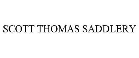 SCOTT THOMAS SADDLERY