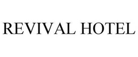REVIVAL HOTEL