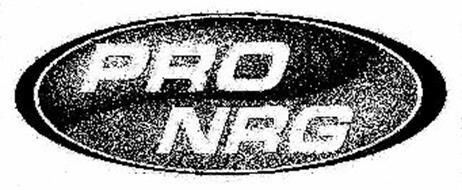 PRO NRG