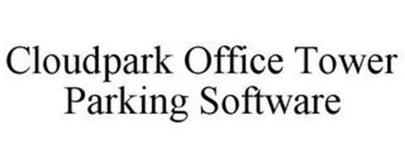 CLOUDPARK OFFICE TOWER PARKING SOFTWARE
