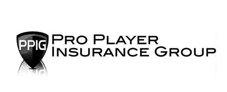 PPIG PRO PLAYER INSURANCE GROUP