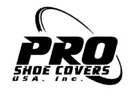 PRO SHOE COVERS USA, INC.