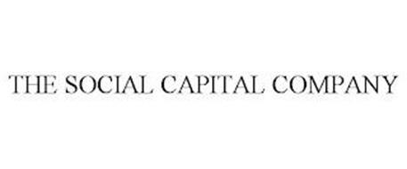 THE SOCIAL CAPITAL COMPANY