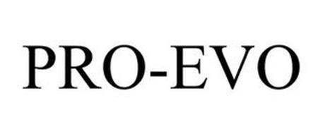 PRO-EVO