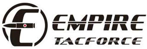 E EMPIRE TACFORCE