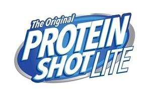 THE ORIGINAL PROTEIN SHOT LITE