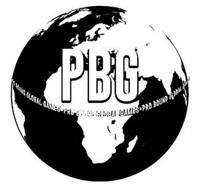 PBG PRO BOUND GLOBAL GAMES PRO BOUND GLOBAL GAMES PRO BOUND GLOBAL GAMES