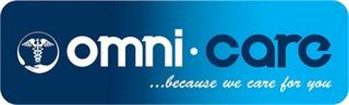 OMNI.CARE ...BECAUSE WE CARE FOR YOU.