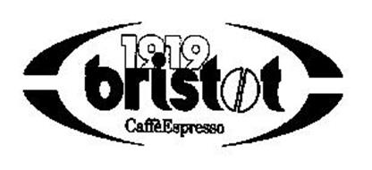 BRISTOT 1919 CAFFEESPRESSO