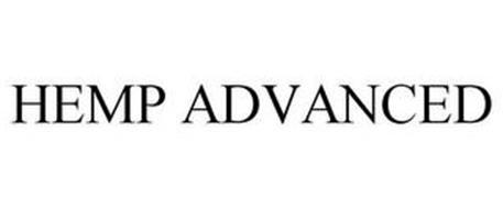 HEMP ADVANCED