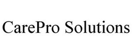 CAREPRO SOLUTIONS