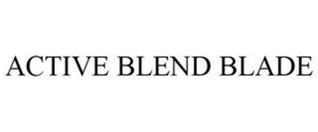 ACTIVE BLEND BLADE