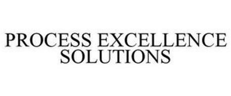 PROCESS EXCELLENCE SOLUTIONS