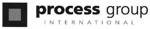 PROCESS GROUP INTERNATIONAL