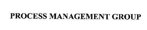 PROCESS MANAGEMENT GROUP