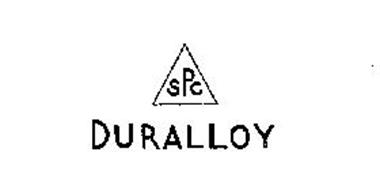 PSC DURALLOY