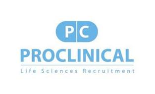 PC PROCLINICAL LIFE SCIENCES RECRUITMENT