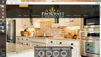 PROCRAFT CABINETRY