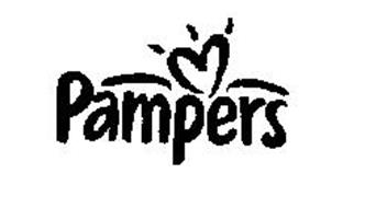 pampers trademark of procter gamble company the serial. Black Bedroom Furniture Sets. Home Design Ideas