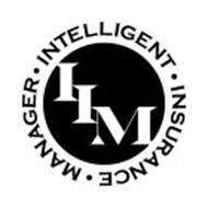 IIM · INTELLIGENT · INSURANCE · MANAGER