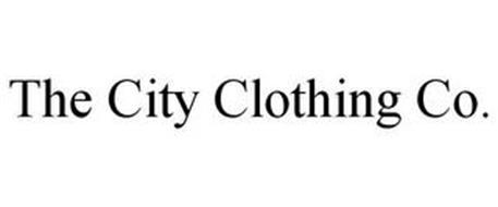 THE CITY CLOTHING CO.