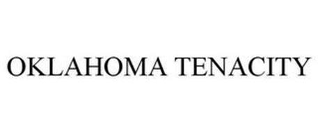 OKLAHOMA TENACITY