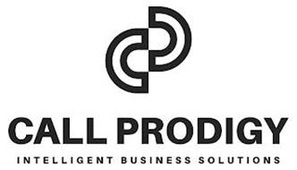 CP CALL PRODIGY INTELLIGENT BUSINESS SOLUTIONS