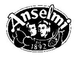 ANSELMI DAL 1892