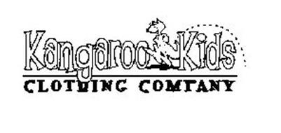 KANGAROO KIDS CLOTHING COMPANY
